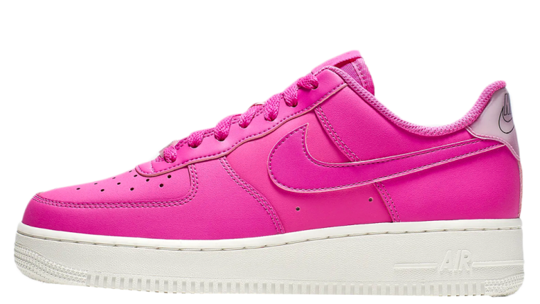 pretty nice e2d4a 96a3f ... now via the retailers listed on this page, be sure to head to the links  to shop your hot pink pair of kicks today! UK true DD MM YYYY. Nike Air  Force ...