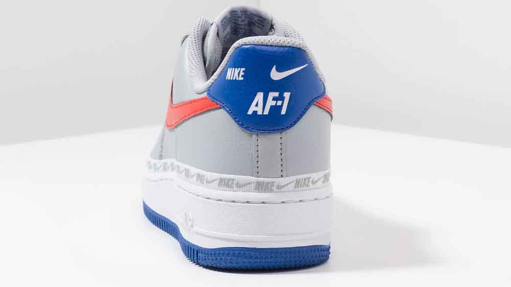 avoir promotion spéciale nike air force 1 07 lv8 sneakers