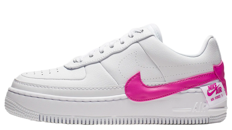 Nike Air Force 1 Jester XX White Pink | AO1220-105