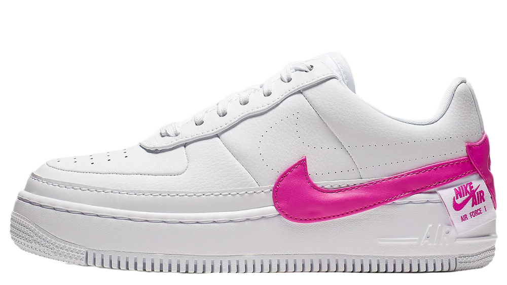 Nike Air Force 1 Jester XX White Pink | AO1220 105