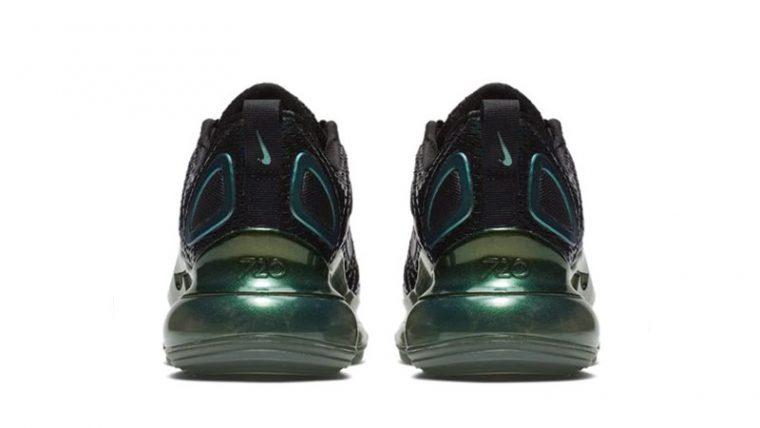 separation shoes ff216 5be5e Nike Air Max 720 GS Black-Laser Fuchsia 01