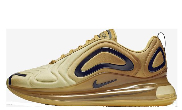 Nike Air Max 720 Gold AO2924-700