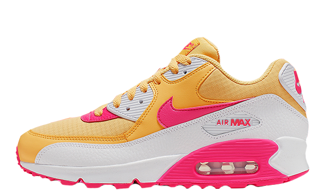 chaussures de sport cbdcc 77310 Nike Air Max 90 Tropical Topaz Gold