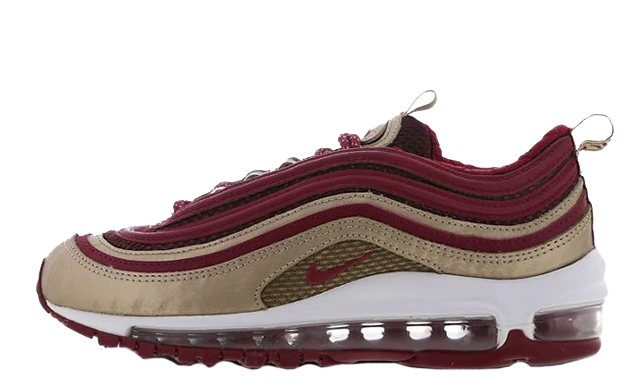 Official Look At The Nike Air Max 97 Premium Baroque Brown