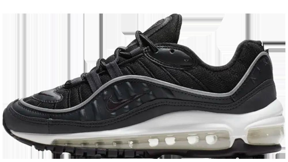 Nike Air Max 98 Oil Grey   640744-009