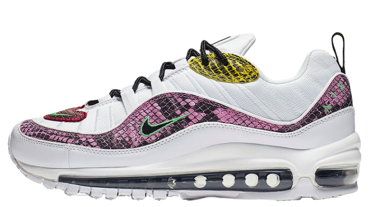 Women s Nike Air Max 98 - Latest Releases  d7a307d58