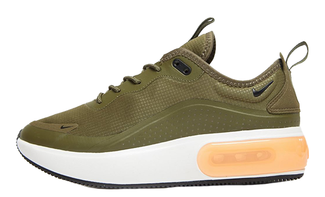 Nike Air Max Dia Olive Womens
