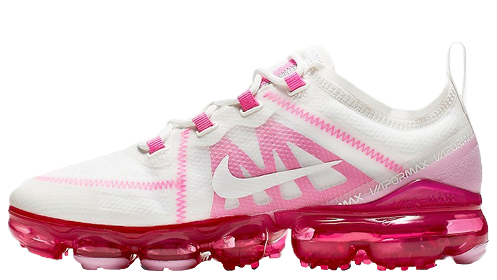 half off 8be06 63a13 Hit the bell on this page to keep notified about the Nike Air VaporMax 2019  Pink Rise as well as to receive an email notification as soon as they go  live!