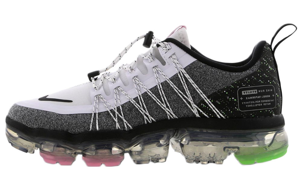 the latest 82029 ce001 Nike Air Vapormax Utility Run White Lime