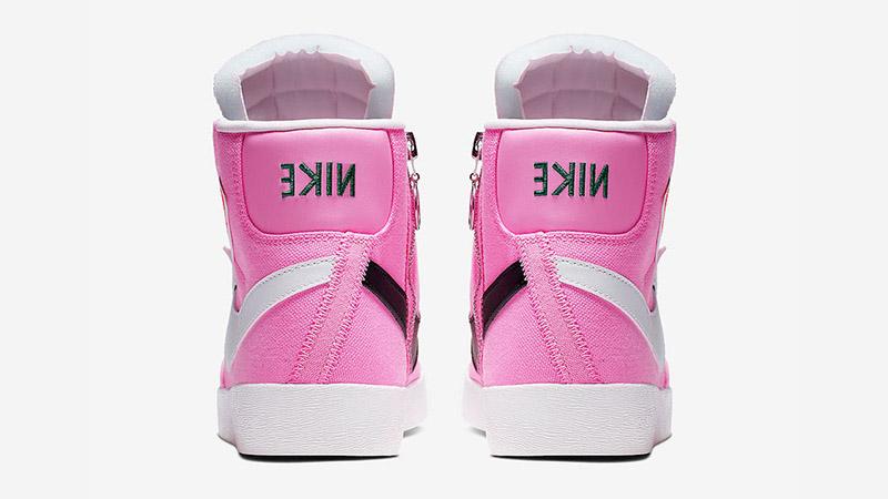 Nike Blazer Mid Rebel Pink White BQ4022-602 01