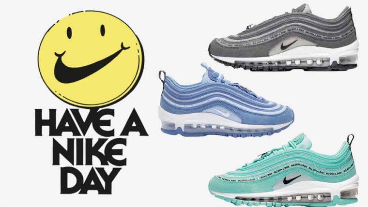 Nike Day 97s Grade School