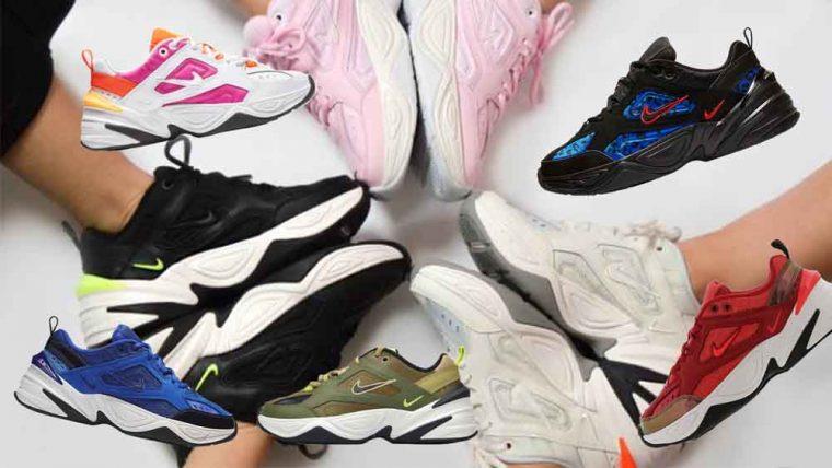 Nike M2K listicle