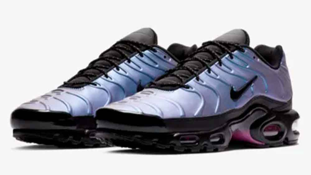 Nike TN Air Max Plus SE Throwback Future Laser Fuchsia | AJ2013-006 ...