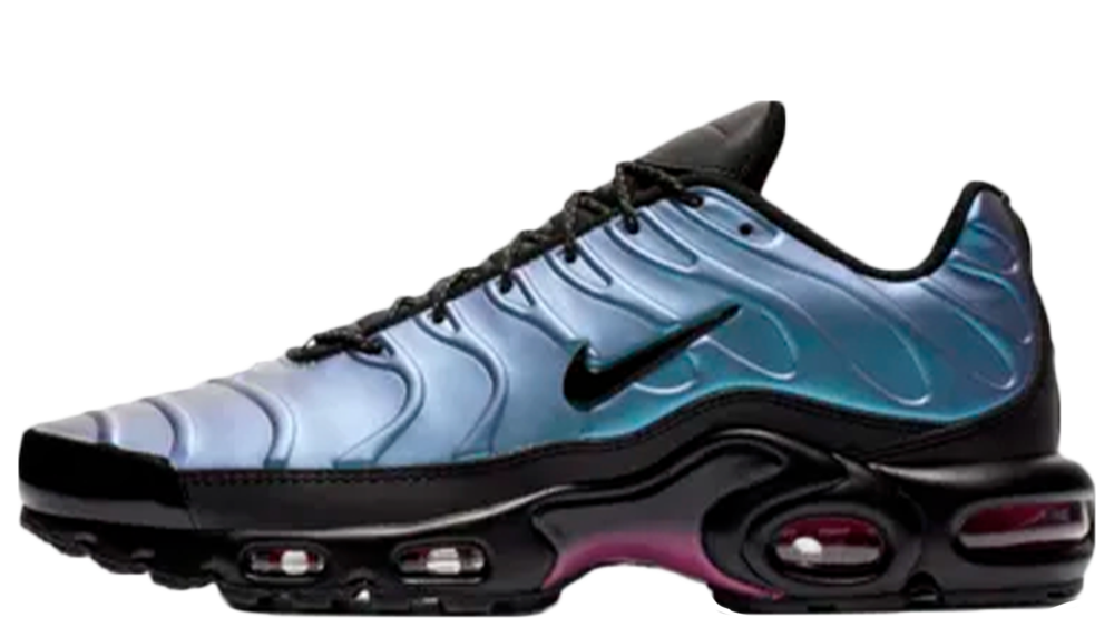 ever popular amazing selection affordable price Nike TN Air Max Plus SE Throwback Future Laser Fuchsia | AJ2013-006