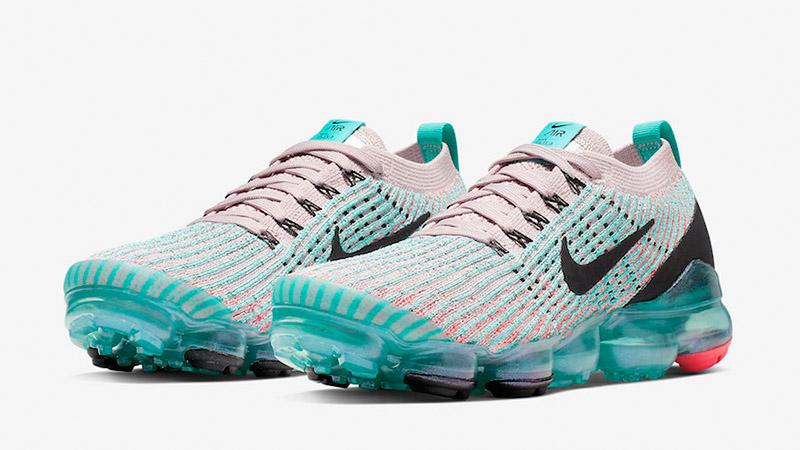 best website 107b5 8a461 Nike VaporMax 3 Tropical South Beach | AJ6910-500