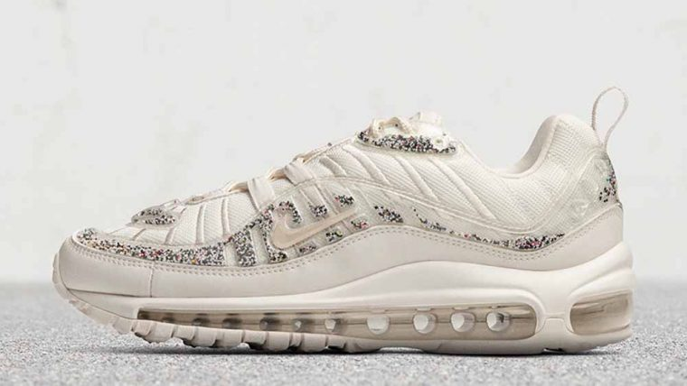 Nike Womens Summer 2019 Air MAx 98
