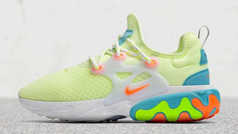 Going Crazy For The Nike Women's Summer
