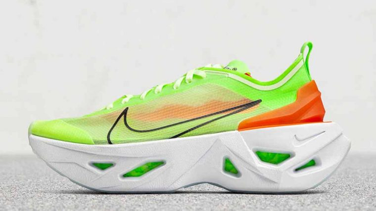 Nike Womens Summer 2019 Zoom X Vista Grind
