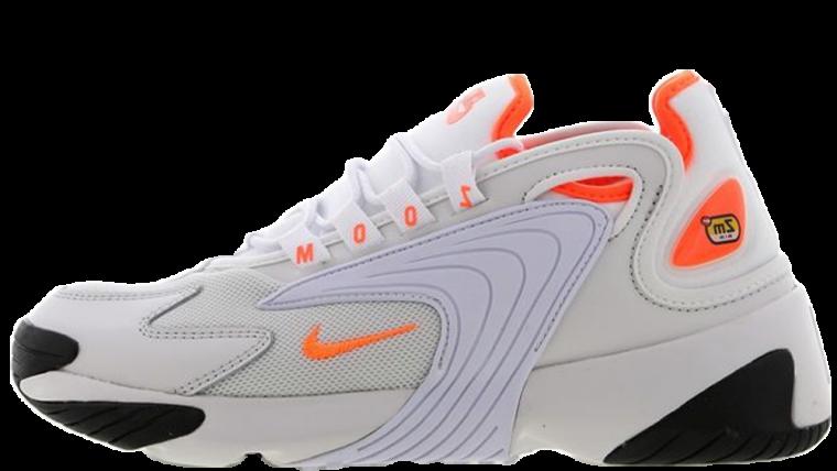 Nike Zoom 2K Platinum Orange   Where To