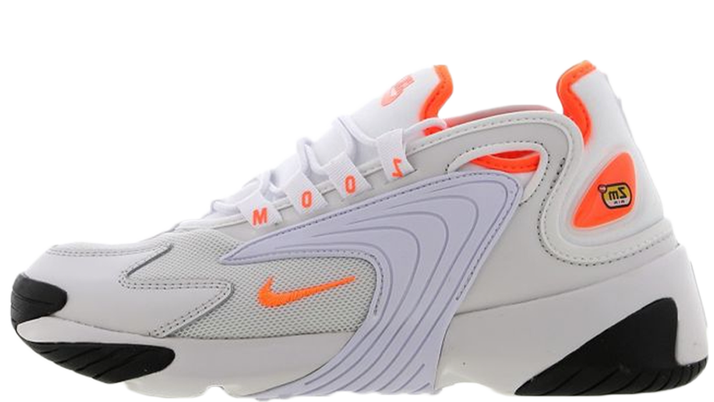 info for ce992 7e6b1 Hit the stockists below to pick up a pair of the Nike Zoom 2K Platinum  Orange if they re taking your fancy. UK true DD MM YYYY
