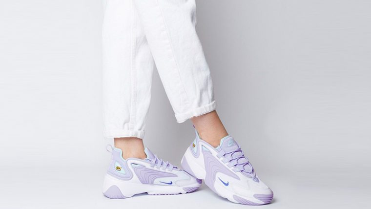 Nike Zoom 2K Purple White 05
