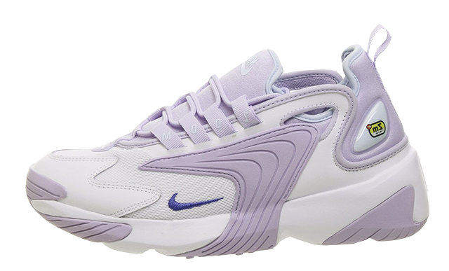 feb6ebf8e418 The Nike Zoom 2K Purple White is available right now via the retailers  listed