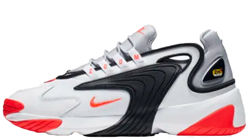 outlet store 8f379 bc959 If you re loving the Nike Zoom 2K White Infrared as much as us, hit the  stockists listed below to cop! UK true DD MM YYYY