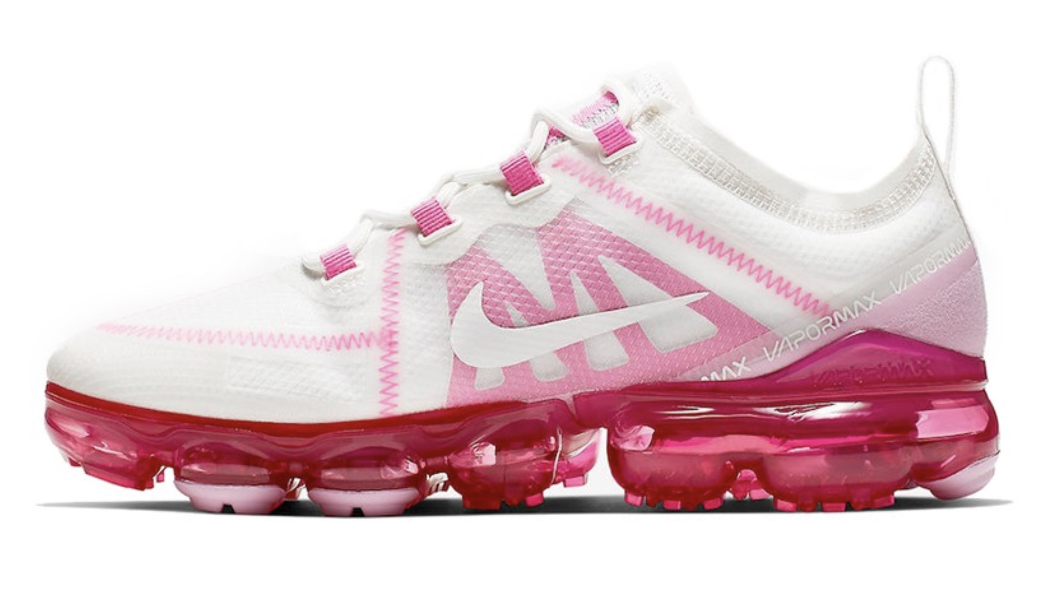 Nike's Upcoming Air VaporMax 2019 In 'Pink Rise' Is A Guaranteed Sell-Out