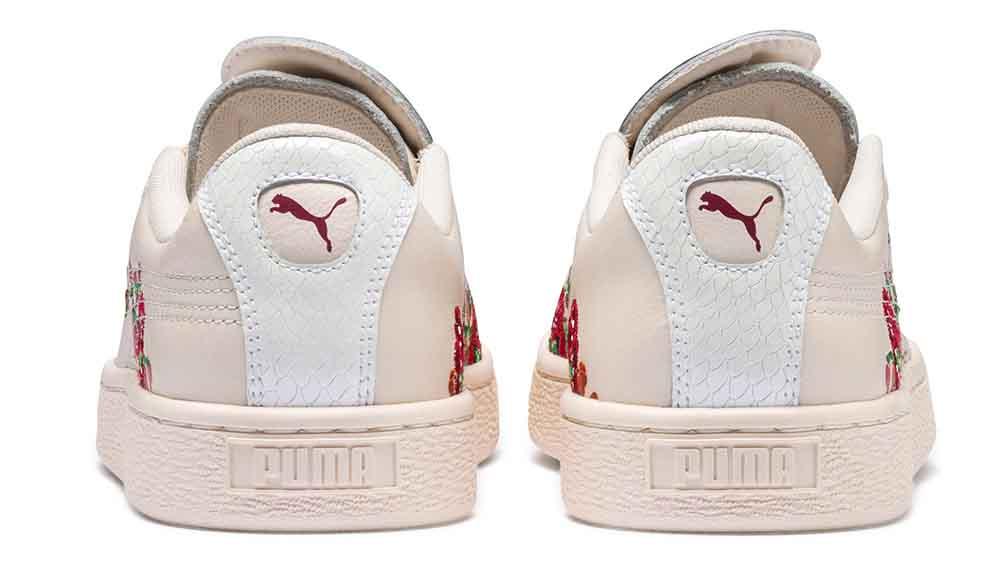 Tsai 'cherry Puma Sue Basket Bombs X BxrdCoeW