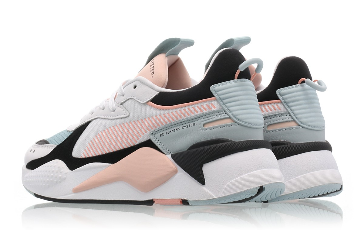PUMA's RS-X Reinvention Silhouettes Comes In 3 New ...