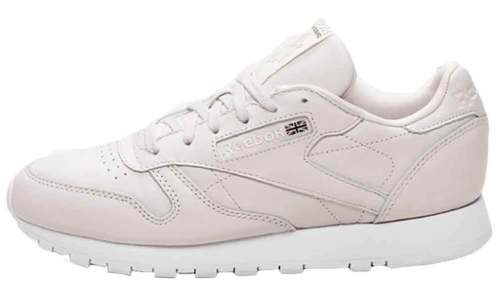 9f9ea7bbacd If you re loving the Reebok Classic Leather x Face Misty Purple as much as  us