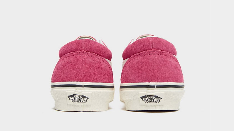 fad739a3659b Vans Bold NI Pink White Womens 01