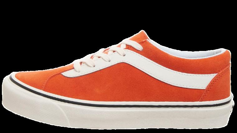 Vans Bold Orange | VA211A07W-H11