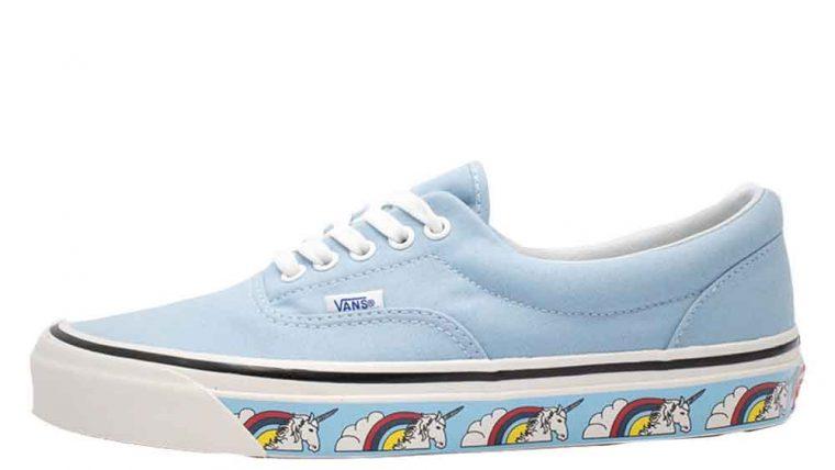 Vans Era 95 DX Blue | VN0A2RR1VPM