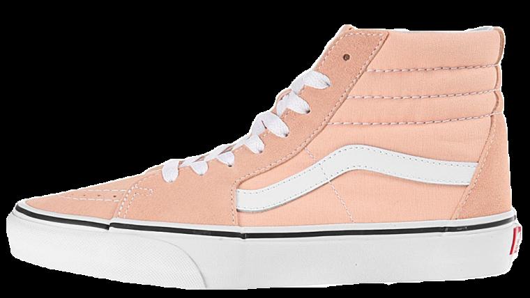 Vans SK8-Hi Peach