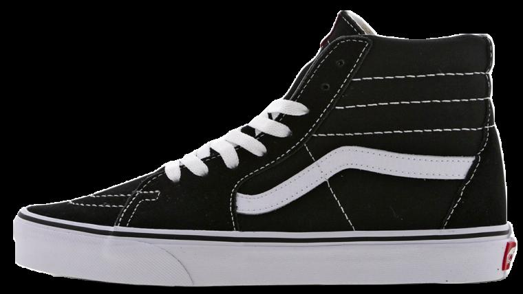 Vans Sk8-Hi OG Black White
