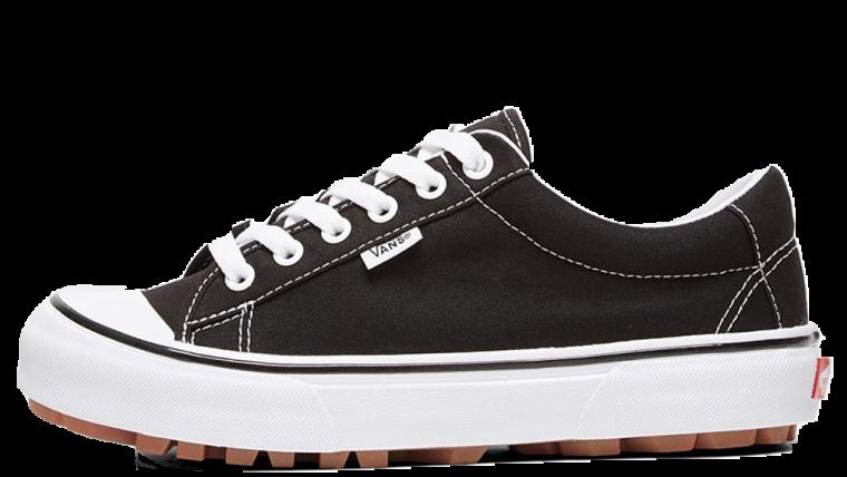Vans Style 29 Black White