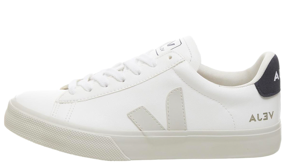 conjunto carro Hassy  Veja Campo White Navy | Where To Buy | undefined | The Sole Womens