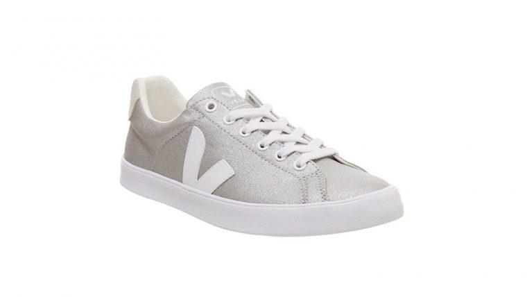 Veja Esplar Silver White 03