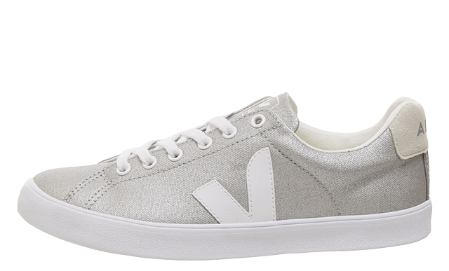 Veja Esplar Silver White