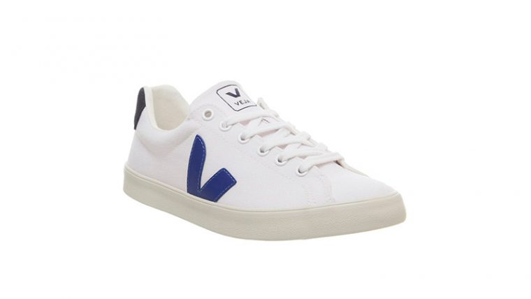 Veja Esplar White Blue 03