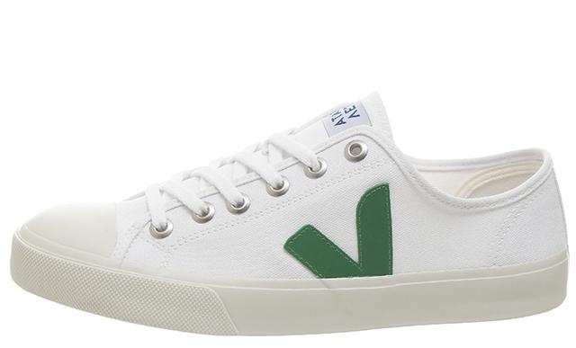 Veja Wata White Green