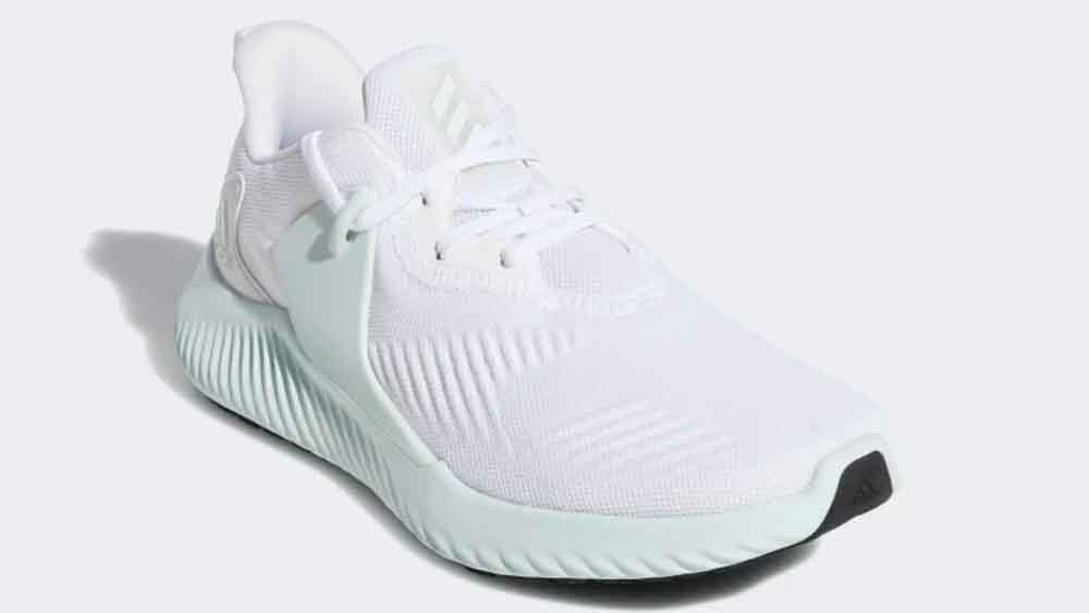 taille 40 28003 2f0ac adidas Alphabounce RC 2.0 White | D96500