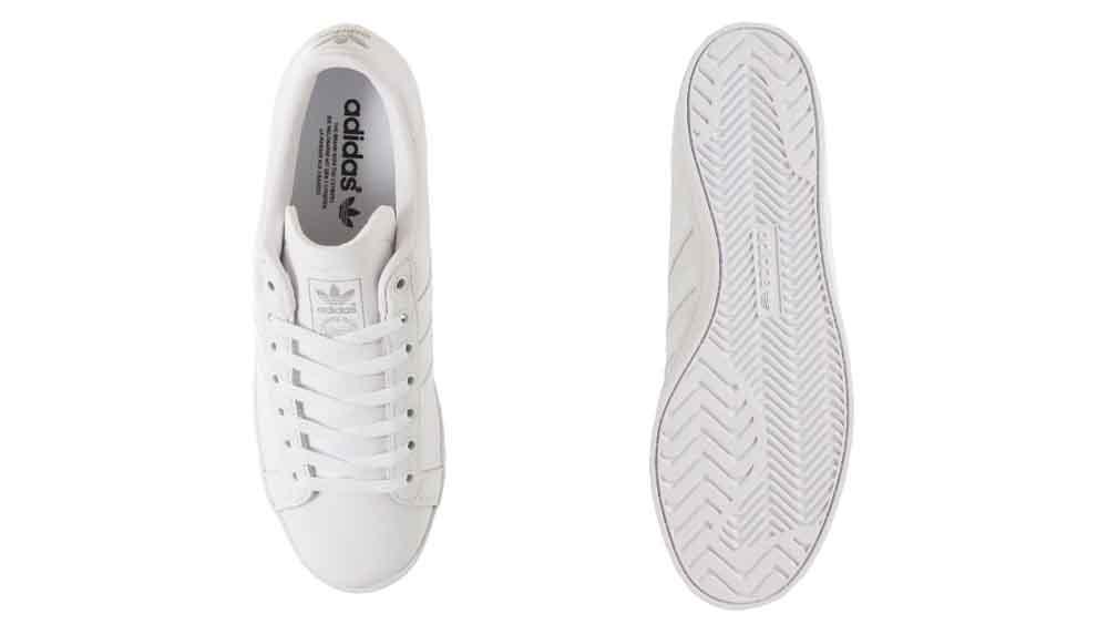 adidas Coast Star White | EE8903
