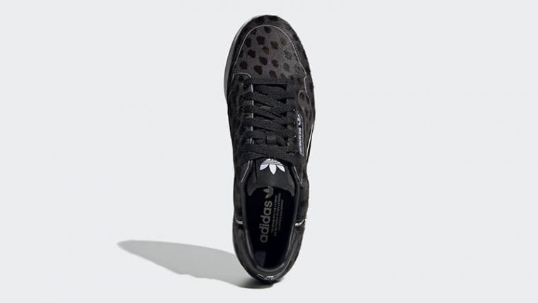 adidas Continental 80 Black Panther G27703 02 thumbnail image