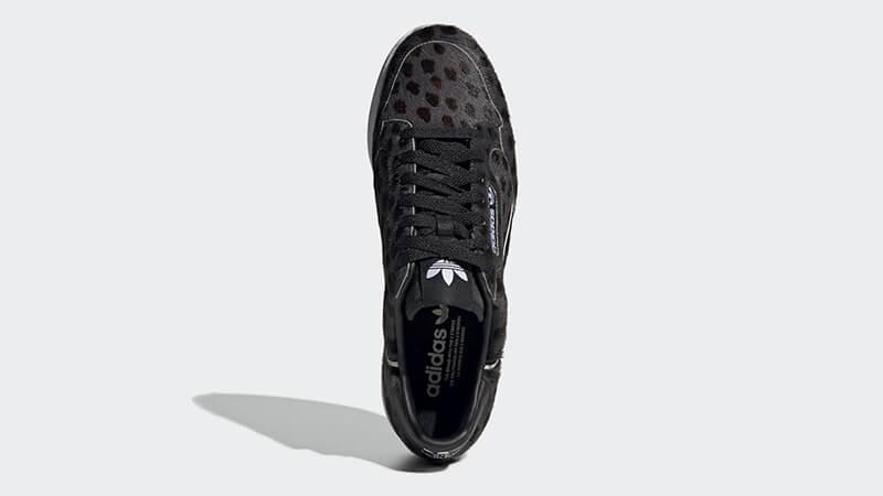 adidas Continental 80 Black Panther G27703 02