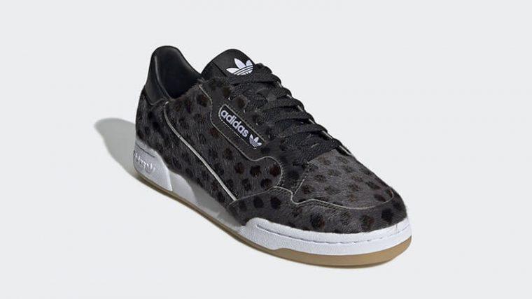 adidas Continental 80 Black Panther G27703 03 thumbnail image