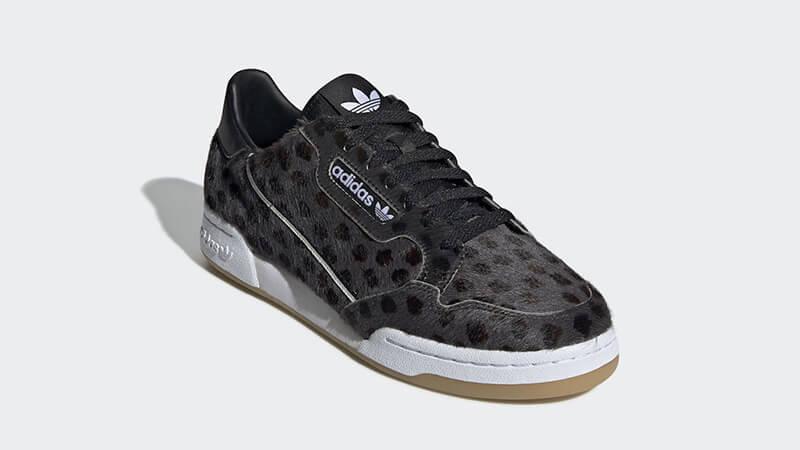 adidas Continental 80 Black Panther G27703 03