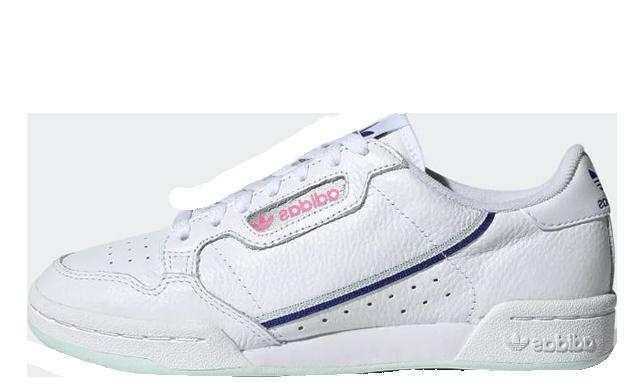 adidas Continental 80 Ice Mint G27725