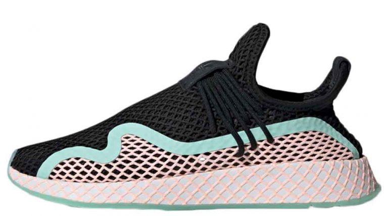 42ca6d5c4e5e7 Women s Adidas Deerupt Trainers - Latest Releases